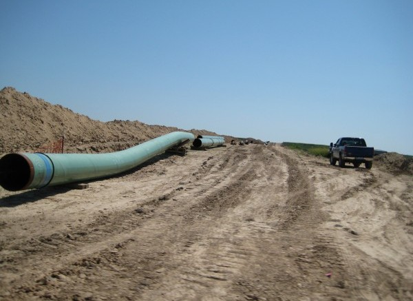 Trump advances two energy infrastructure projects: Keystone XL and the Dakota Access pipelines… can he balance infrastructure with environmental protection, too?